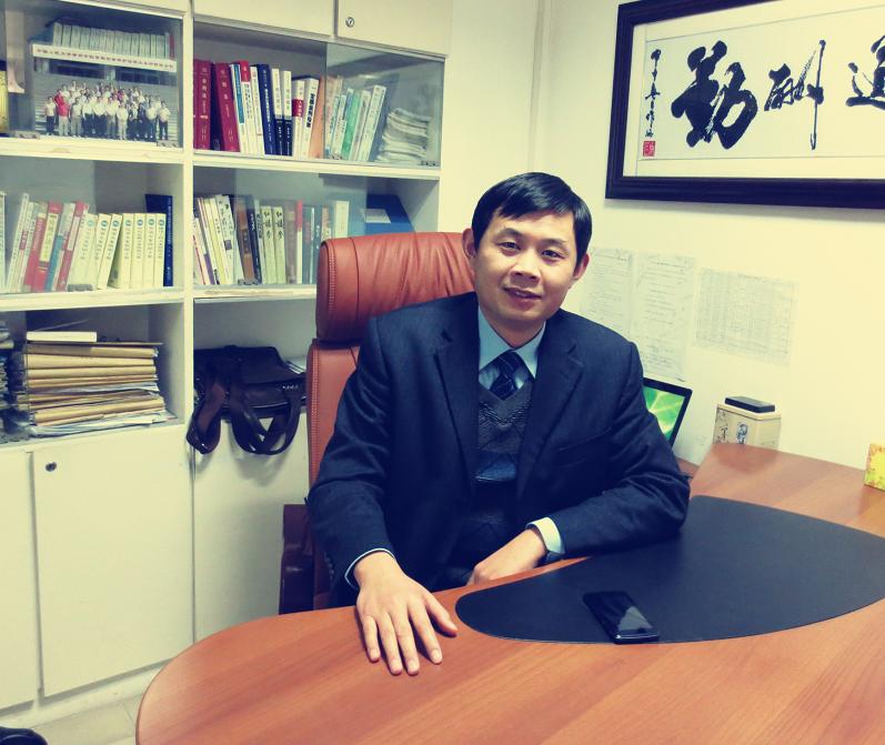 合肥律师王金胜将合肥市城管局告上法庭