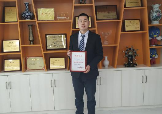 苏义飞律师担任合肥律师网刑事法律委员会主任